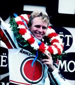 Wayne Rainey Vice-Champion du monde 500 (1989)