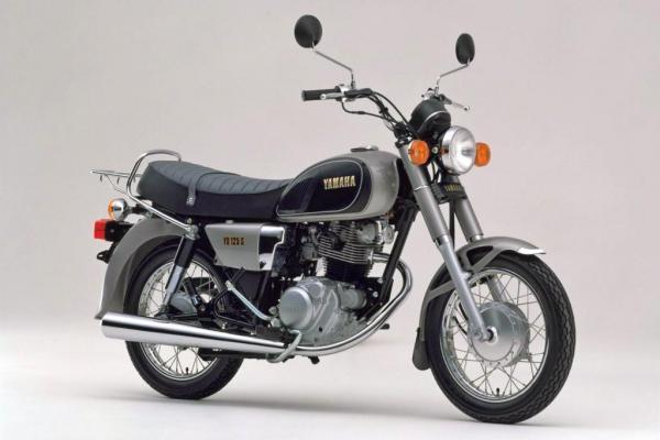 YD125S (1989)