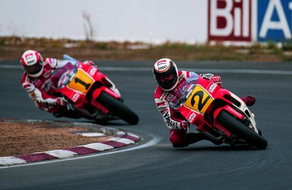 Wayne Rainey (1990)