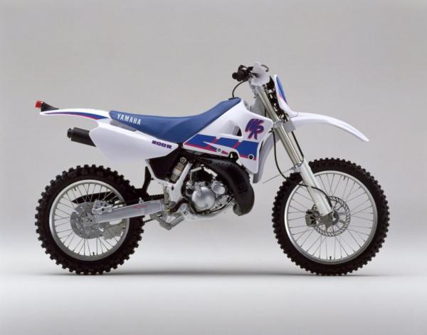 WR200R (1991)