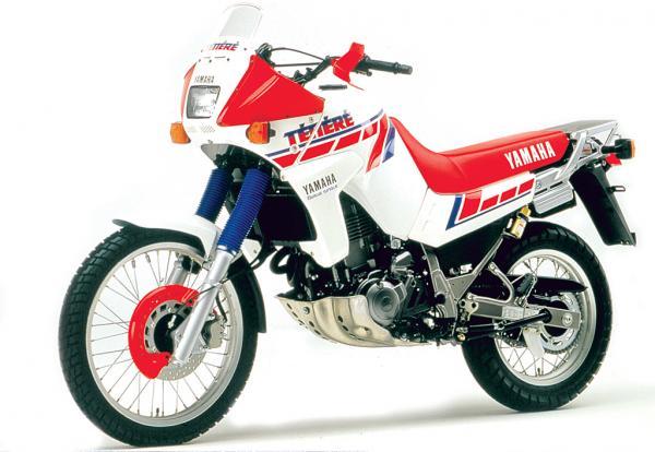 XTZ660 (1991)