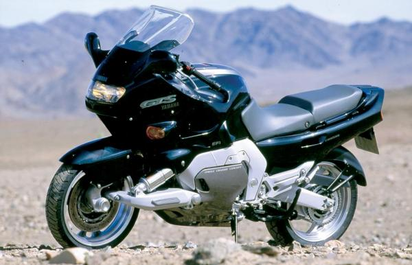 GTS1000 (1993)