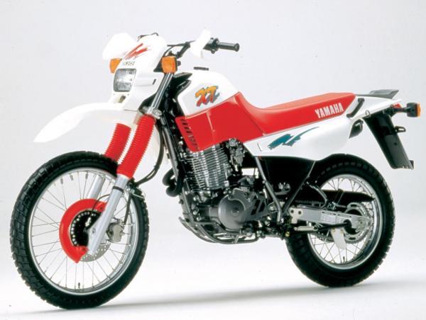 XT600K (1993)