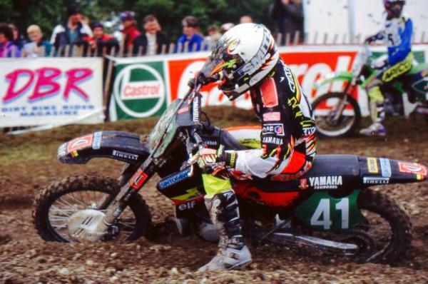 Bob Moore (1994)