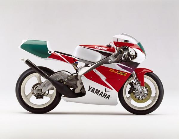 TZ250 (1995)
