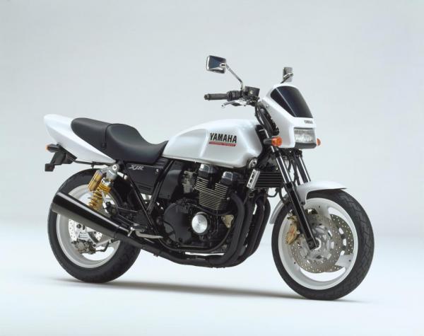 XJR400 II (1995)