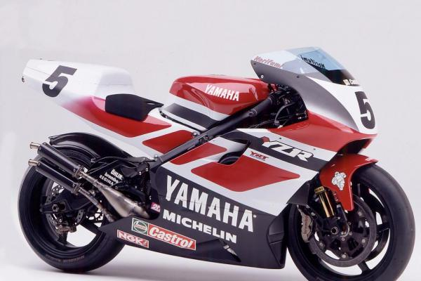 YZR500 0WH0 (1997)