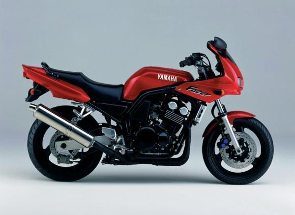 FZS600 (1998)