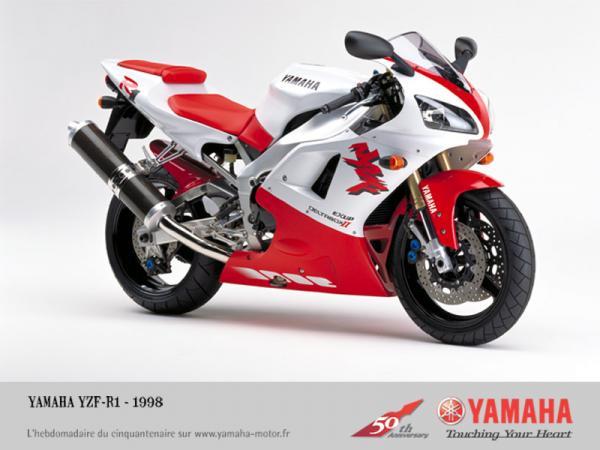 YZF-R1 (1998)