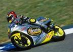 Olivier Jacque - Team Tech3 1999
