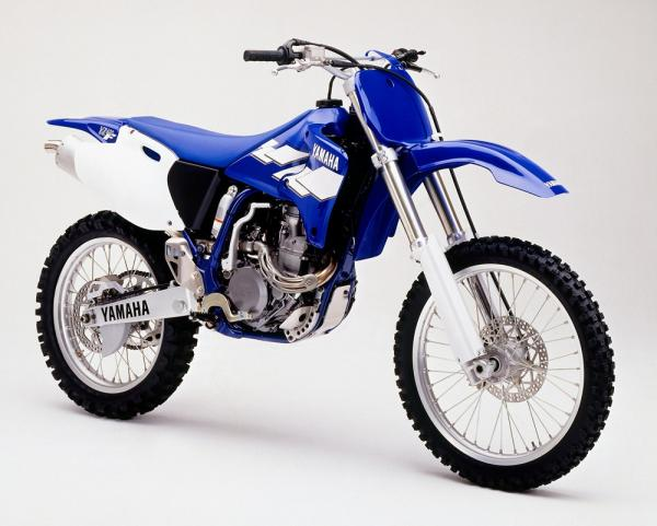 YZ400F (1999)