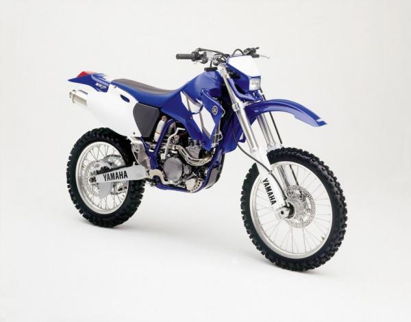 WR250F (2002)