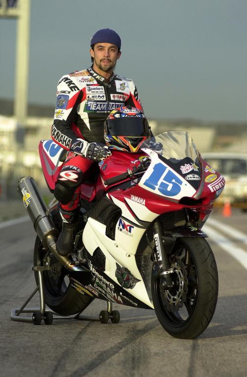 Alessio Corradi (2003)