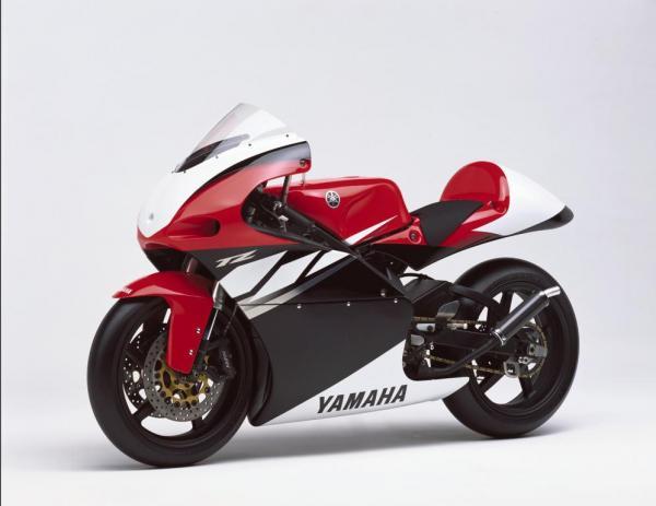 TZ250 (2003)
