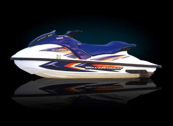 WaveRunner GP1300R (2003)