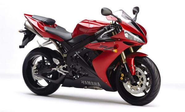 YZF-R1 (2004): 2004-R1 Lava Red (DRMK)