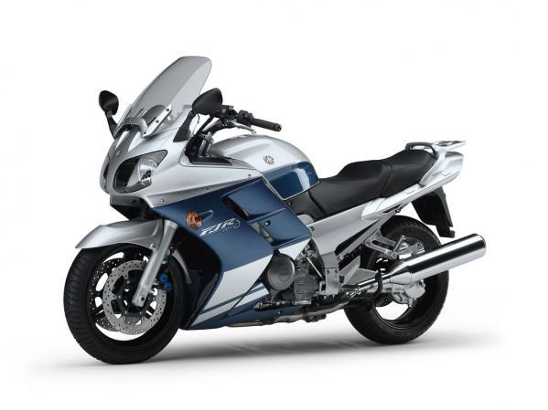 FJR1300 (2005)