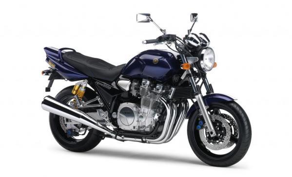 XJR1300 (2005)