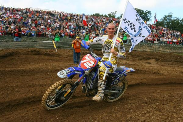 Stefan Everts - GP de France 2006