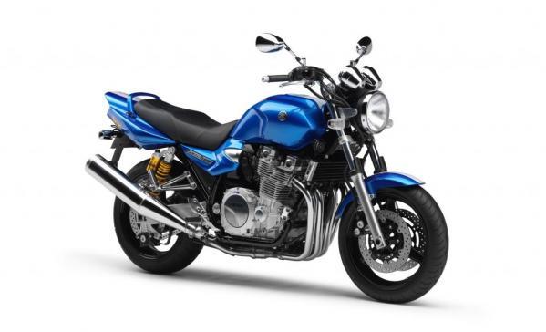 XJR1300 (2007)