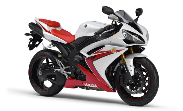 YZF-R1 (2007): 2007-R1 Competition White (BWC1)