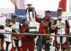 Le YART Gagne les 24H du Mans 2009