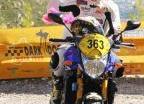 Serge Nuques - Moto Tour 2010