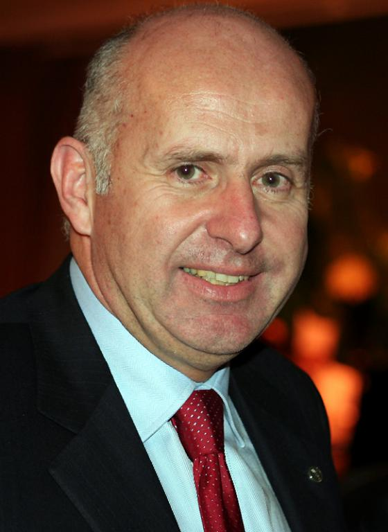 Eric de Seynes (2010)