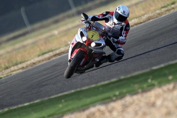 Denis Bouan - Moto Tour 2011