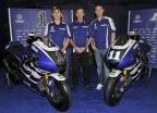 Yamaha Factory Racing (2011)