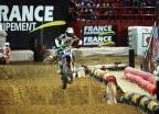 Justin Brayton - Supercross de Bercy 2012