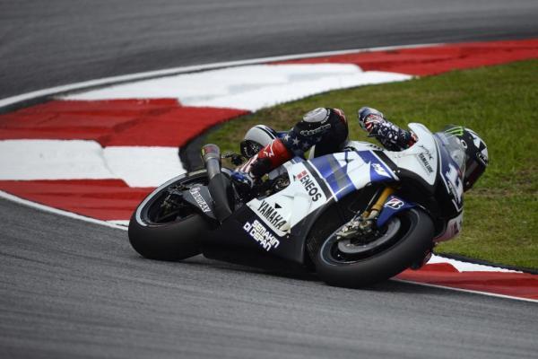 Ben Spies - GP de Malaisie 2012