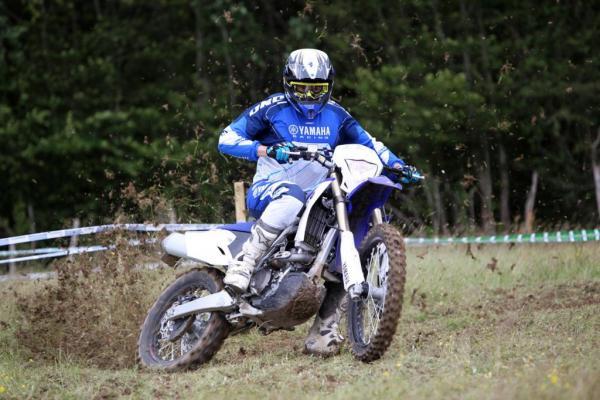 Yamaha Days à Brou (2012)