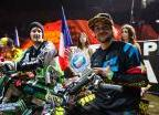 David Rinaldo : Champion du monde de Motocross Freestyle 2013