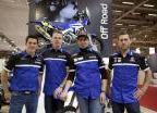 Pilotes Yamaha - Dakar 2014