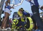 Valentino Rossi - Grand Prix d'Espagne 2013
