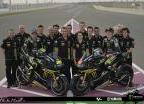 Team Monster Yamaha Tech 3