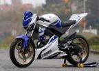 YZF-125R 'Coupe' (2013)