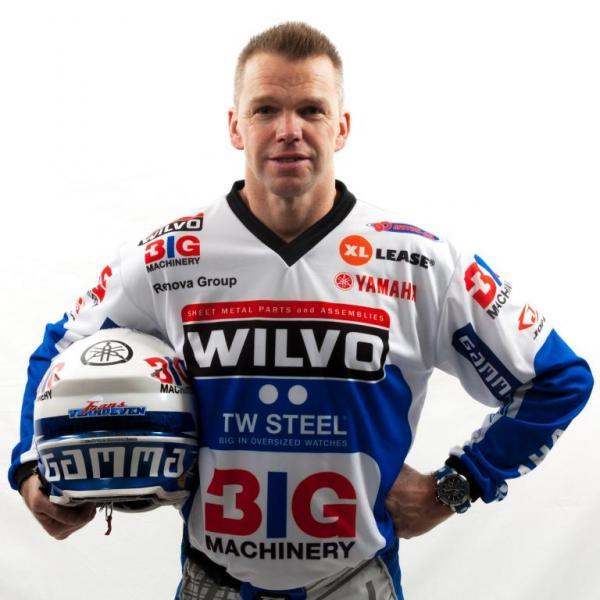 Frans Verhoeven (2013)