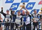 Team GMT94 -24H du Mans 2014