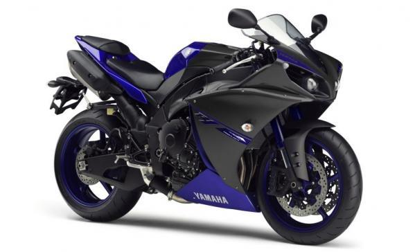YZF-R1 (2014): 2014-R1 Race Blu (DNMNRB)