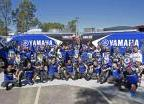 Yamaha Factory Racing Rally Team Yamalube - Dakar 2015