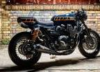 Yard Built XJR1300 « Iron Heart » (2015)