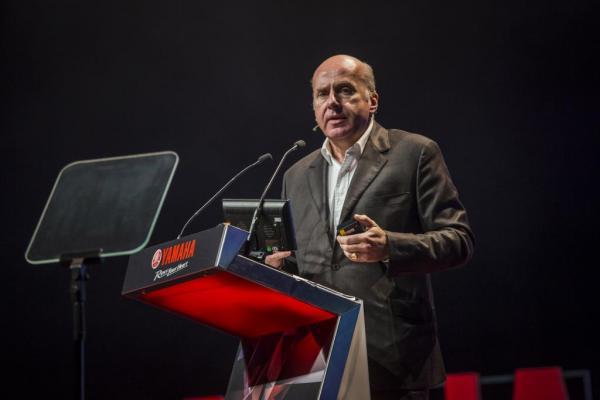 Éric de Seynes (2017)