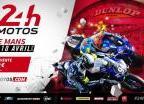 24H du Mans Moto 2016