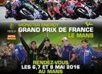 Grand Prix de France Moto 2016
