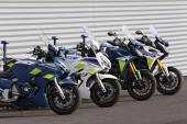 Yamaha remporte l'appel d'offre de l'UGAP (2016)