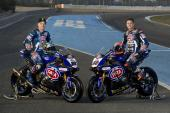 Pata Yamaha Official WorldSBK Team (2017)