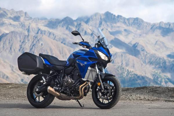 Tracer 700 GT (2017)
