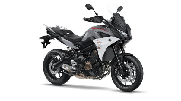 Tracer 900 (2018)